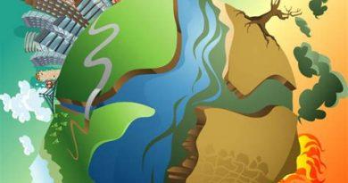Reciclaje, medio ambiente y cambio climático