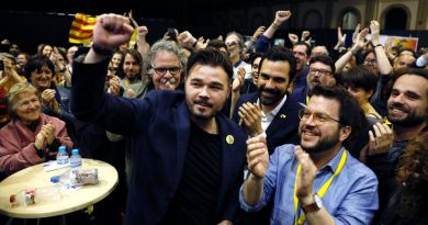 Catalunya: primero el independentismo