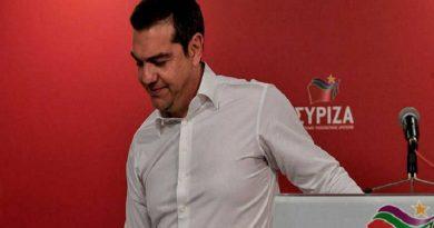 Grecia: Syriza perdió el gobierno