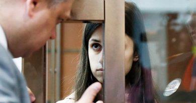 Hermanas Khachaturyan: de víctimas a acusadas