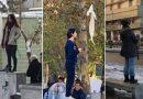 Irán: libertad a las mujeres presas