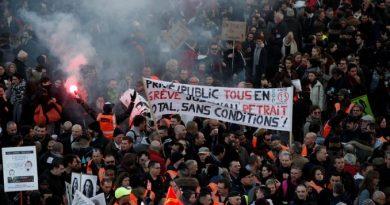 Francia: el proyecto de Macron de reforma jubilatoria en 10 preguntas-respuestas