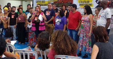Brasil: la CSP – Conlutas eligió su nueva conducción