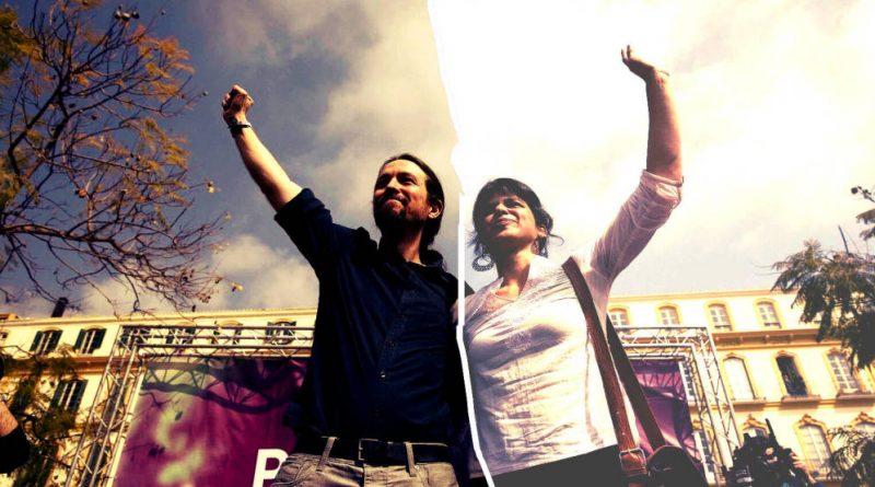 Ruptura de Anticapitalistas con Podemos: un paso positivo