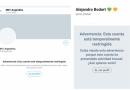 Argentina: bloquean cuentas de dirigentes del MST en Twitter