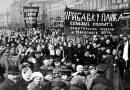 El Día Internacional de la Mujer comenzaba la Revolución Rusa