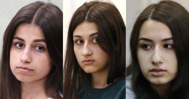 Libertad a las hermanas Khachaturyan