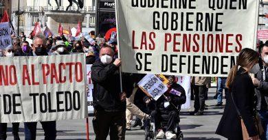 Los pensionistas en la mira del ajuste