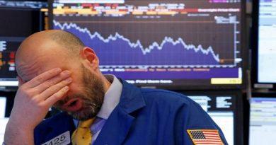 El capitalismo mundial acelera el paso hacia un nuevo crak económico y a más polarización social