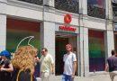 No a los despidos en Vodafone y Ford
