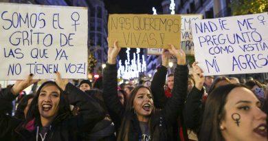 Antiaborto y femicidio: Inquisición Siglo XXI