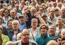 Las pensiones no son moneda de cambio