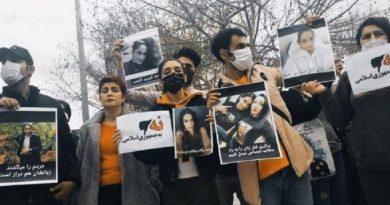 Campaña internacional contra la deportación de activistas iraníes de Turquía