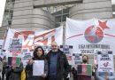 Argentina: el MST exige al gobierno romper relaciones con los talibanes y no encolumnarse con EEUU