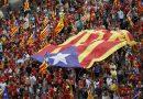 Catalunya: sigue vivo el reclamo por la República.