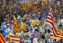 11S: ¡Viva el 1-O y la autodeterminación catalana!
