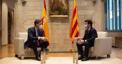 Sánchez-Aragonés: el diálogo no diálogo